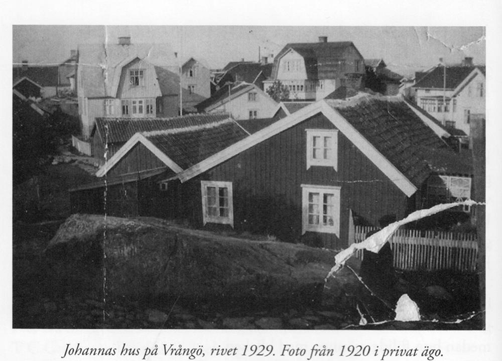 Fyra sjörövare från Göteborg