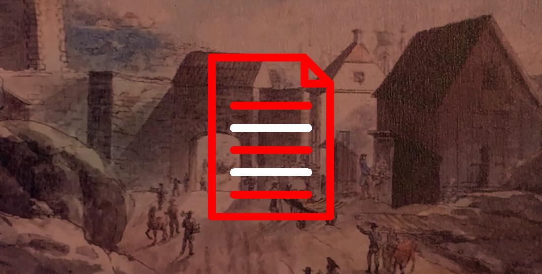 210 år sedan inrikestullen avskaffades