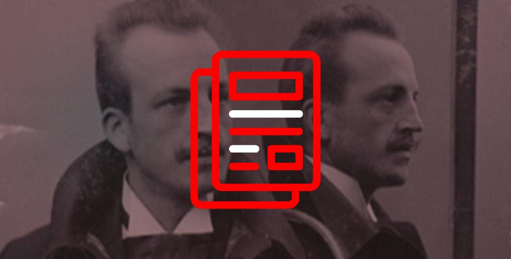 Norsk ficktjuv blev dansk baron
